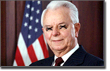 Pictured: Sen. Robert Byrd.